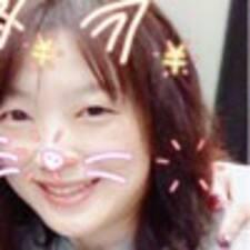 Perfil de usuario de Namjoo