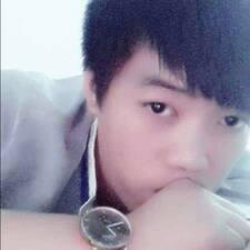 Profil utilisateur de 拾光•周