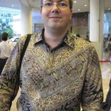 Pierre-Andre User Profile