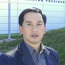 Phuong Brugerprofil