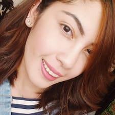 Joanne Louise User Profile