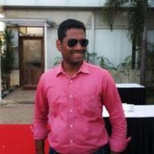 Profil korisnika Sathish