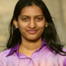 Pavani - Uživatelský profil