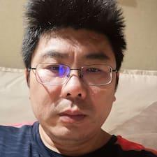 长宁 - Uživatelský profil