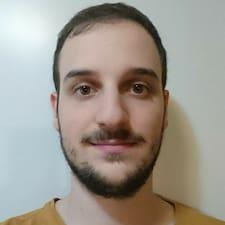 Victor Profile ng User