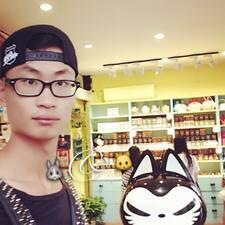 Profil utilisateur de Shanghai