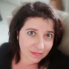 Profil utilisateur de Sab