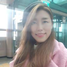 Nutzerprofil von Eunju