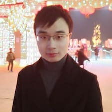 Henkilön 黄 käyttäjäprofiili