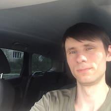 Gebruikersprofiel Leonid