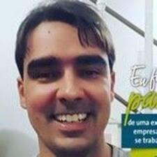 Gebruikersprofiel João