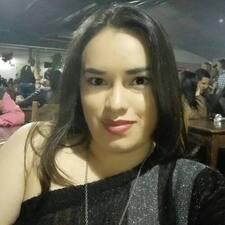 Ana Mariaさんのプロフィール