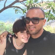 Francisco & Elisa คือเจ้าของที่พักดีเด่น
