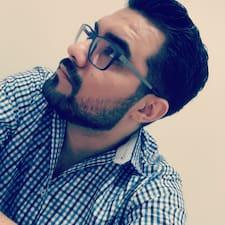 Profil utilisateur de Yaser