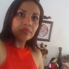Arelix Andrea felhasználói profilja