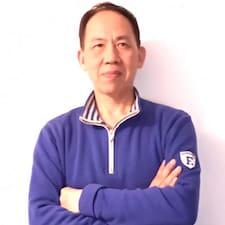 金龙 User Profile