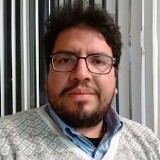 Perfil de usuario de Rafael Manuel