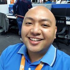 Aaron Julius - Profil Użytkownika