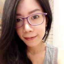 Profil utilisateur de Montheera
