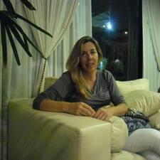 Gebruikersprofiel Karina Raquel