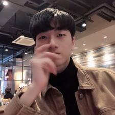 Perfil de usuario de TaeHo