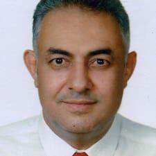 Dr. Adnan的用戶個人資料