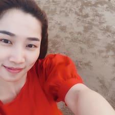 晨汐 User Profile