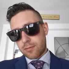 Shayne - Uživatelský profil