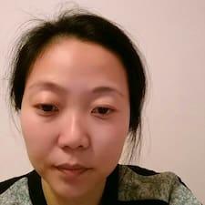 Profilo utente di 慧娜