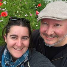 Andrew And Virginie User Profile