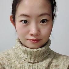 Profil utilisateur de 静