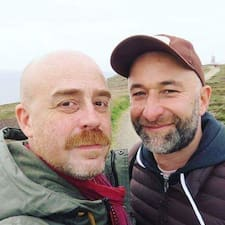 Profil utilisateur de Giacomo & Christophe