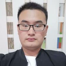 Профиль пользователя 树坤
