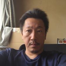 Nutzerprofil von 浦谷