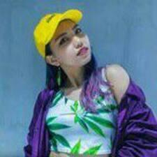 Profil utilisateur de Sueyin