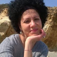 Profilo utente di Yusania De La Caridad