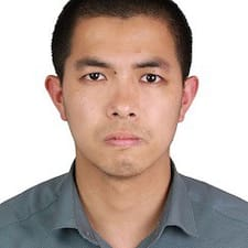 寿勇 User Profile