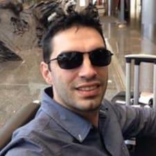 โพรไฟล์ผู้ใช้ Rafael Antonio