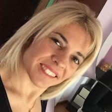 Profil korisnika Judit