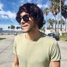 Profilo utente di Diego