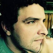 Saulo User Profile