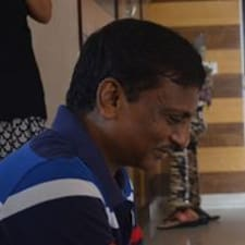Profilo utente di Khitish Chandra