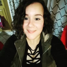 Profil Pengguna Alejandra Lourdes