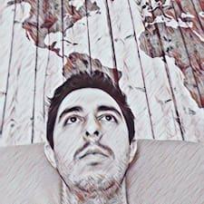 Nutzerprofil von Ricardo