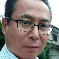 Kazuyoshiさんのプロフィール