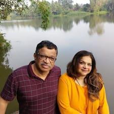 Manisha And Rajesh - Uživatelský profil