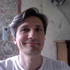 Tomasz的用戶個人資料