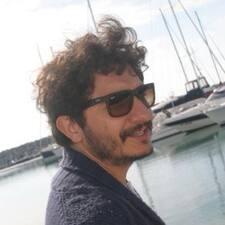 Профиль пользователя Daniele