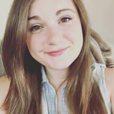 Hallie Kullanıcı Profili
