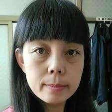 Profil utilisateur de 广平